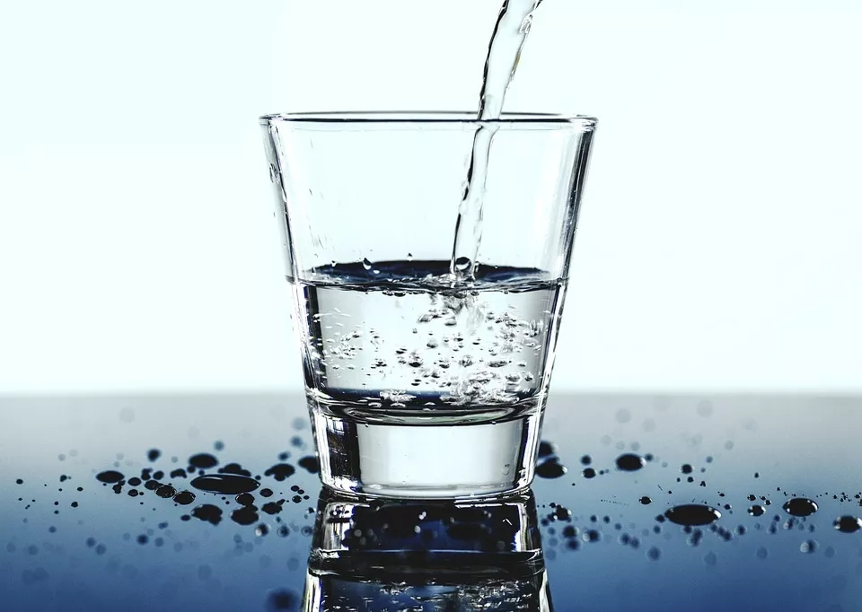 净水器净化